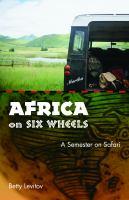 Africa on Six Wheels