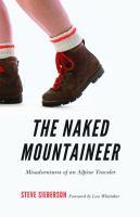Naked Mountaineer
