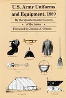 U.S. Army Uniforms and Equipment, 1889