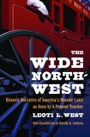 The Wide Northwest