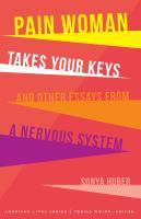 Pain Woman Takes your Keys