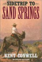Sidetrip to Sand Springs