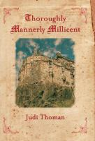 Thoroughly Mannerly Millicent