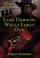 Luke Dawson