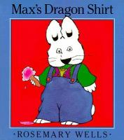 Max's Dragon Shirt