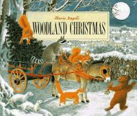 Marie Angel's Woodland Christmas