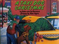 A Taxi Dog Christmas