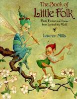 The Book of Little Folk