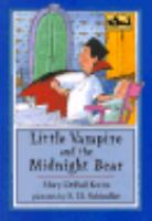Little Vampire and the Midnight Bear