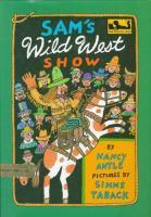 Sam's Wild West Show
