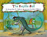 The Reptile Ball