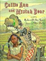 Callie Ann and Mistah Bear