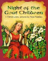 The Night of the Goat Children