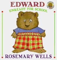 Edward Unready for School