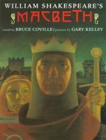 William Shakespeare's MacBeth