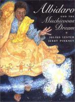 Albidaro and the Mischievous Dream
