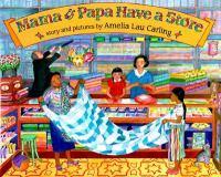 Mama & Papa Have A Store