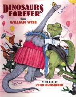 Dinosaurs Forever