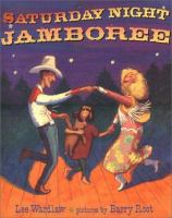 Saturday Night Jamboree