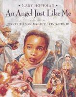 Angel Just Like Me