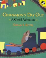 Cinnamon's Day Out