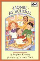 Lionel at School
