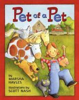 Pet of A Pet