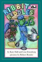 Ribbit Riddles