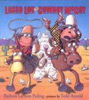 Lasso Lou and Cowboy McCoy