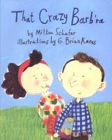 That Crazy Barb'ra