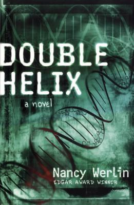 Double helix : [a novel]
