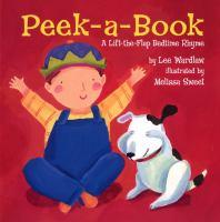 Peek-a-book