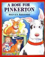 Rose for Pinkerton