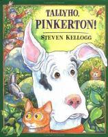Tallyho, Pinkerton!