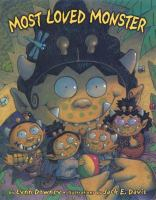 Most Loved Monster