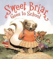 Sweet Briar Goes to School