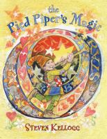 The Pied Piper's Magic