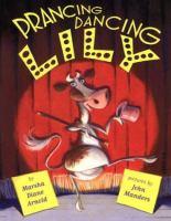 Prancing, Dancing Lily