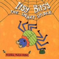 Itsy Bitsy the Smart Spider