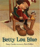 Betty Lou Blue