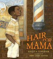 Hair for Mama