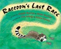 Raccoon's Last Race