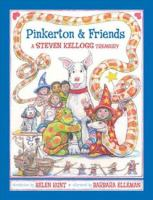 Pinkerton & Friends