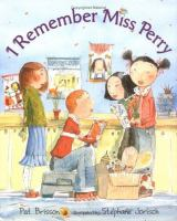 I Remember Miss Perry