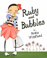 Ruby and Bubbles