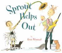 Sprout Helps Out