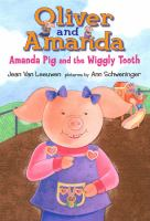 Amanda Pig and the Wiggly Tooth