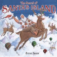 The Secret of Santa's Island