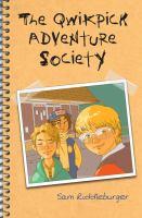 The Qwikpick Adventure Society