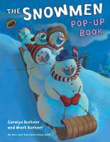 The Snowmen Pop-up Book